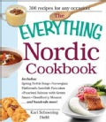 The Everything Nordic Cookbook (Paperback)