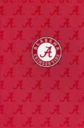 The University of Alabama Journal (Notebook / blank book)