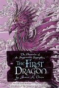 The First Dragon (Hardcover)