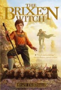 The Brixen Witch (Paperback)