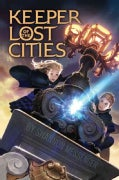 Keeper of the Lost Cities (Paperback)
