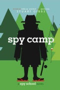 Spy Camp (Hardcover)