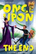 Once upon the End (Paperback)