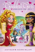 Aphrodite the Diva (Hardcover)