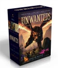 The Unwanteds: The Unwanteds / Island of Silence / Island of Fire (Hardcover)