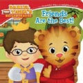 Friends Are the Best! (Board book)
