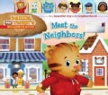 Meet the Neighbors! (Board book)