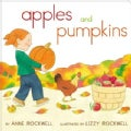 Apples and Pumpkins (Board book)