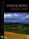 Unlocking Land Law (Paperback)