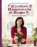 Kirstie's Homemade Home (Paperback)