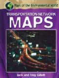 Transportation-Network Maps (Hardcover)
