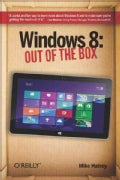 Windows 8: Out of the Box (Paperback)
