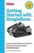 Getting Started With BeagleBone (Paperback)