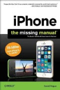 IPhone: The Missing Manual (Paperback)