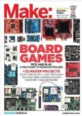 Make: Board Games (Paperback)