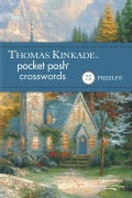 Thomas Kinkade Pocket Posh Crosswords 2: 75 Puzzles (Paperback)