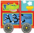 ABC Train (Board book)