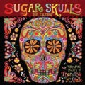Sugar Skulls 2014 Calendar: Featuring the Art of Thaneeya Mcardle (Calendar)