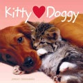 Kitty Hearts Doggy (Paperback)