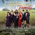The Duck Commander Family Day-to-Day 2014 Calendar: How Faith, Family, and Ducks Built a Dynasty (Calendar)