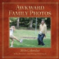 Awkward Family Photos 2015 Wall Calendar (Calendar)