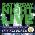 Saturday Night Live 2015 Day-to-day Calendar (Calendar)