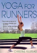 Yoga for Runners (Paperback)