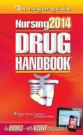 Lippincott&#39;s Nursing Drug Handbook 2014 (Paperback)