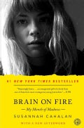 Brain on Fire: My Month of Madness (Paperback)