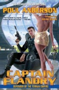 Captain Flandry: Defender of the Terran Empire (Paperback)