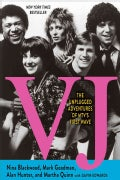 VJ: The Unplugged Adventures of MTV&#39;s First Wave (Hardcover)