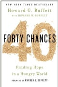 40 Chances: Finding Hope in a Hungry World (Hardcover)