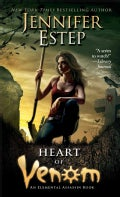 Heart of Venom (Paperback)