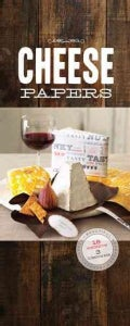 Cheese Papers (Paperback)