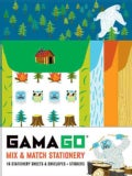 Gamago Mix & Match Stationery (Cards)