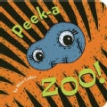 Peek-a-Zoo! (Board book)
