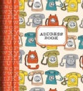 Analog Address Book (Hardcover)