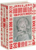 James Jean - Memu: Postcards (Postcard book or pack)