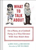 What to Talk About (Hardcover)