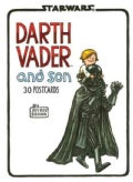 Darth Vader and Son (Cards)