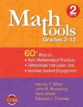Math Tools, Grades 3-12: 60+ Ways to Build Mathematical Practices, Differentiate Instruction, and Increase Studen... (Paperback)