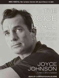 The Voice Is All: The Lonely Victory of Jack Kerouac (CD-Audio)