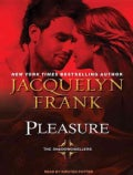 Pleasure (CD-Audio)
