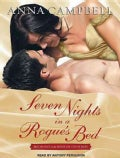 Seven Nights in a Rogue's Bed (CD-Audio)