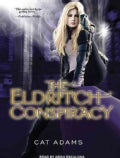The Eldritch Conspiracy (CD-Audio)