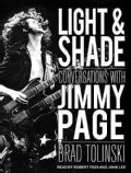 Light & Shade: Conversations With Jimmy Page (CD-Audio)