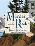 Murder on the Rocks (CD-Audio)