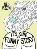 It's Kind of a Funny Story: Library Edition (CD-Audio)
