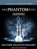 The Phantom King: Library Edition (CD-Audio)
