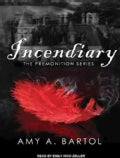 Incendiary: Library Edition (CD-Audio)